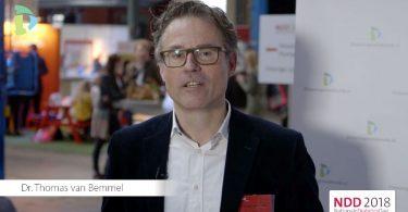 Dr. Thomas van Bemmel